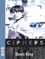 Ciphers (NHB Modern Plays)