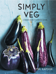 Simply Veg: A modern guide to everyday eating