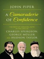 A Camaraderie of Confidence
