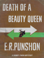 Death of A Beauty Queen