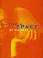 My Time in Space