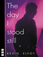 The Day I Stood Still (NHB Modern Plays)