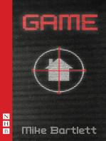 Game (NHB Modern Plays)