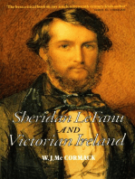 Sheridan Le Fanu and Victorian Ireland