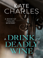 A Drink of Deadly Wine