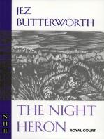 The Night Heron (NHB Modern Plays)