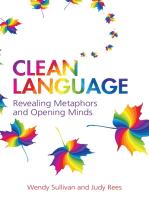Clean Language
