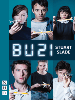 BU21 (NHB Modern Plays)