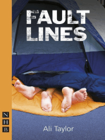 Fault Lines (NHB Modern Plays)