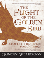 The Flight of the Golden Bird