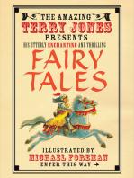 The Fantastic World of Terry Jones