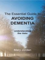 Essential Guide to Avoiding Dementia