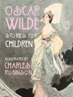 Oscar Wilde - Stories for Children