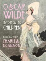 Oscar Wilde - Stories for Children