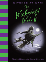 Witches at War!