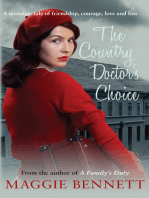 The Country Doctor's Choice