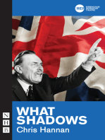 What Shadows (NHB Modern Plays)