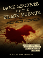 Dark Secrets of the Black Museum, 1835-1985
