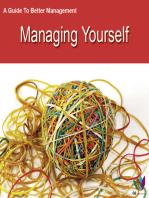 A Guide to Better Management
