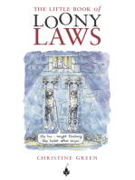 Little Book of Loony Laws