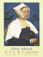 Poems 1960-2000