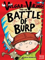 Vulgar the Viking and the Battle of Burp