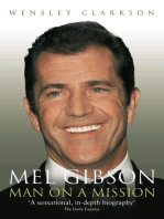 Mel Gibson - Man on a Mission