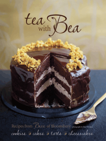 Tea with Bea: Recipes from Bea's of Bloomsbury