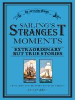 Sailing's Strangest Moments