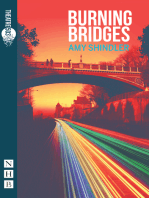 Burning Bridges (NHB Modern Plays)