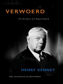 Verwoerd: Architect of Apartheid