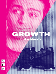 Growth (NHB Modern Plays)