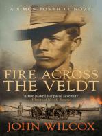 Fire Across the Veldt