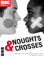 Noughts & Crosses (NHB Modern Plays)