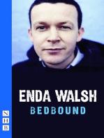 bedbound (NHB Modern Plays)