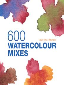600 Watercolour Mixes