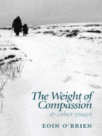 The Weight of Compassion