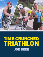 Time-Crunched Triathlon