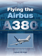 Flying the Airbus A380