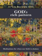 God's Rich Pattern