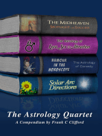 The Astrology Quartet