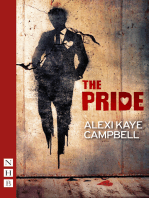 The Pride (NHB Modern Plays)