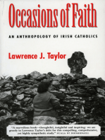 Occasions of Faith: An Anthropology of Irish Catholics