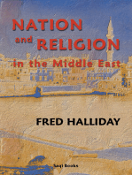 Nation and Religion