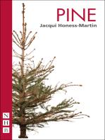 Pine (NHB Modern Plays)