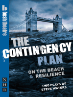 The Contingency Plan (NHB Modern Plays)