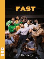 Fast (NHB Modern Plays)