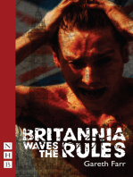 Britannia Waves the Rules (NHB Modern Plays)
