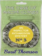 The Case of Naomi Clynes