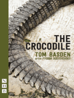 The Crocodile (NHB Modern Plays)